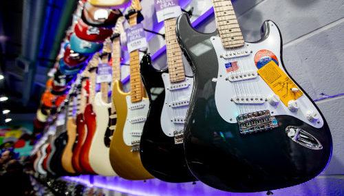 Management buyout of Professional Music Technology