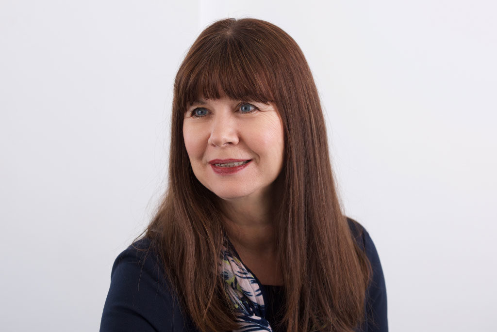 Julie Simpson
