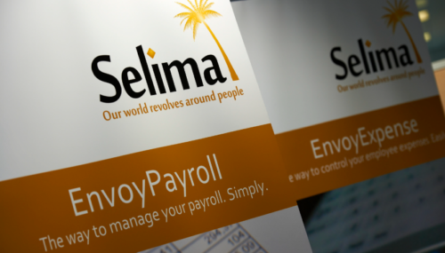 Selima hits record order intake
