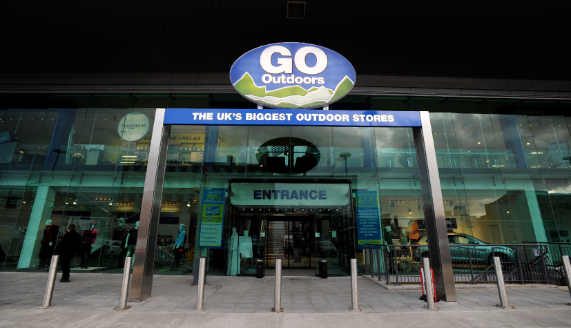 YFM achieves stellar return on the sale of GO Outdoors