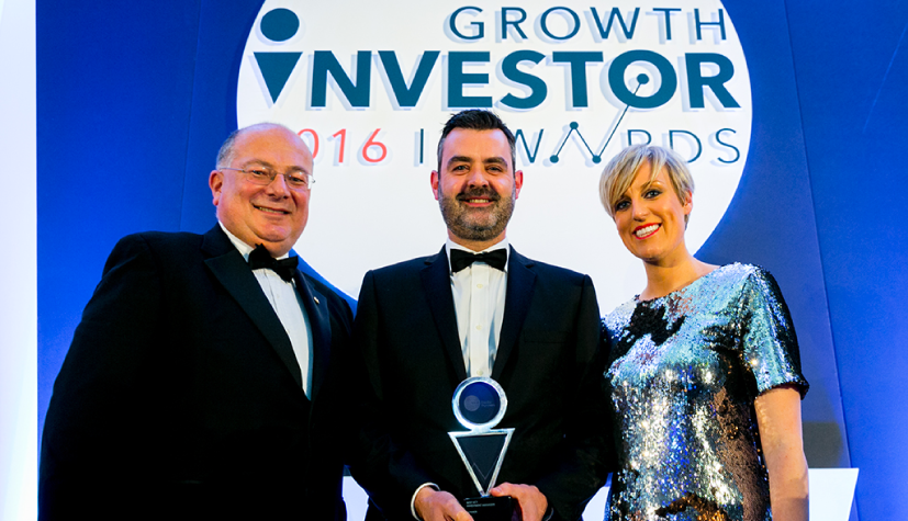 YFM wins Best VCT Investment Manager of the Year Award