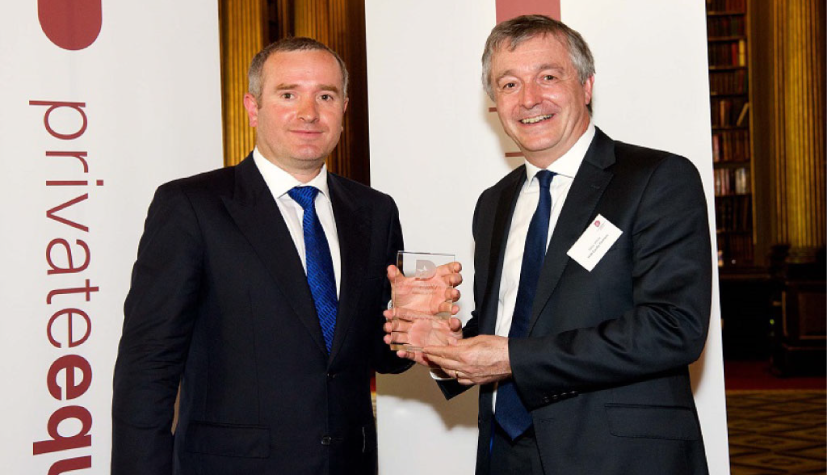 YFM wins at the Private Equity Wire Global Awards