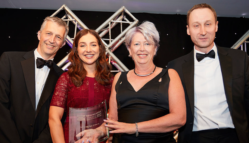 YFM wins deal of the year at the Sheffield Dealmakers Awards