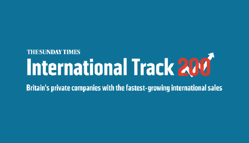 ACC Aviation Ranks in International Track 200 for Third Time