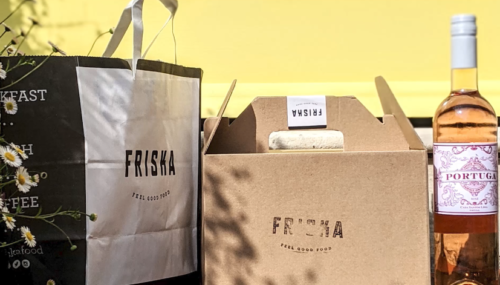 Food-to-go chain Friska launches Friska at Home
