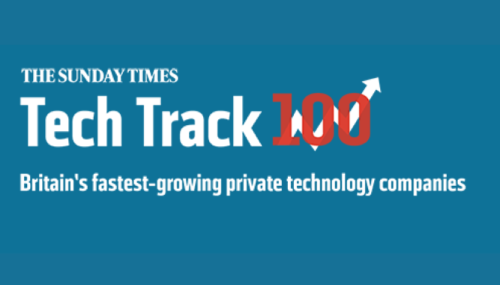 Matillion and FourNet featured on the Sunday Times Tech Track 100