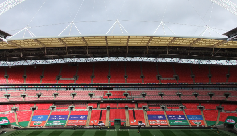 MacroArt completes first carbon neutral installation for the EFL