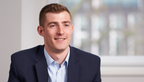 Another investment professional joins growing YFM team