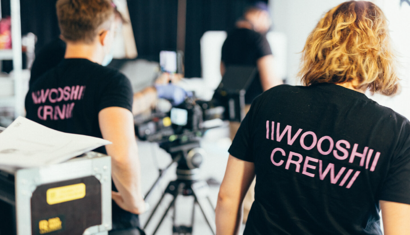 YFM supports fast-growing disruptive global video agency Wooshii