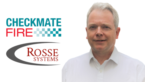 Checkmate Fire strengthens offering by joining forces with Rosse Systems